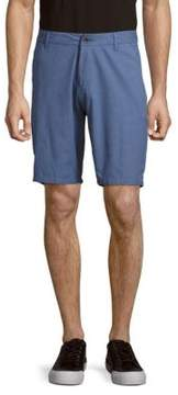 Ezekiel Tracer Four-Pocket Cotton Shorts