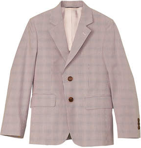 Brooks Brothers Boys' Pincord Suit Jacket
