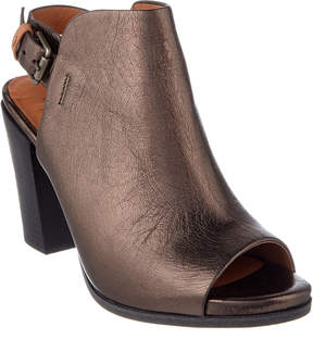 Gentle Souls Shiloh Leather Bootie