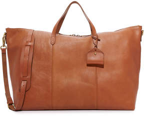 Madewell The Transport Weekender