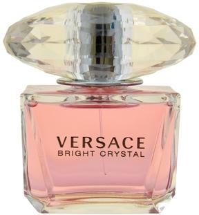 Versace Bright Crystal - Key Notes: Peony, Magnolia, Musk