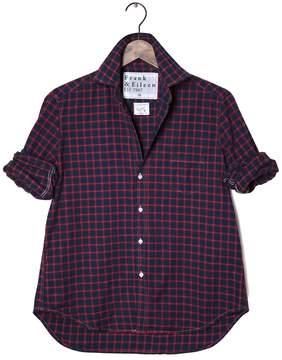 Frank And Eileen Womens Eileen Italian Flannel Shirt