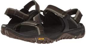 Merrell All Out Blaze Web Men's Sandals