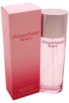 Happy Heart by Clinique Parfum Women's Spray Perfume - 1.7 fl oz