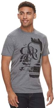Rock & Republic Men's The State Tee