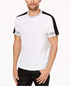 INC International Concepts I.n.c. Men's Printed T-Shirt, Created for Macy's
