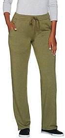 Cuddl Duds Comfortwear French Terry Lounge Pants