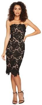 Adelyn Rae Jade Tube Dress Women's Dress