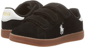 Polo Ralph Lauren Quincey Court EZ Boy's Shoes