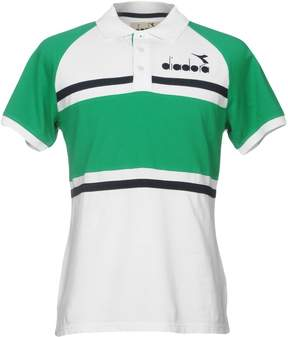 Diadora Polo shirts