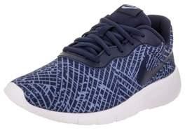 Nike Tanjun Print (gs) Running Shoe.