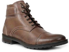 Giorgio Brutini Men's Bro Cap Toe Boot