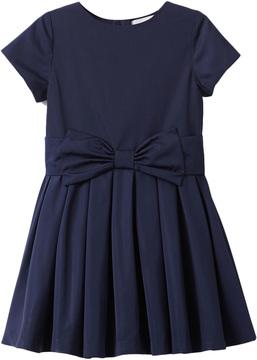 Jacadi Feminine Bow Dress