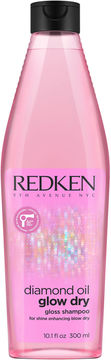 REDKEN Redken Glow Dry Shampoo - 10.1 oz.