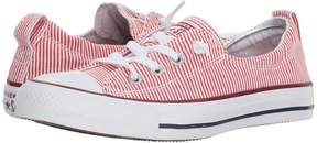 Converse Chuck Taylor All Star Shoreline Women's Lace up casual Shoes