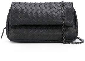 Bottega Veneta interlaced messenger bag