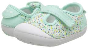 Stride Rite Soft Motion Hannah Girl's Shoes