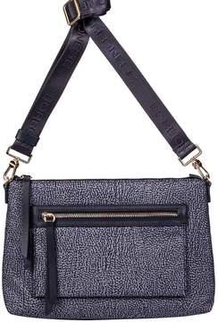 Borbonese O.p. Jet Shoulder Bag