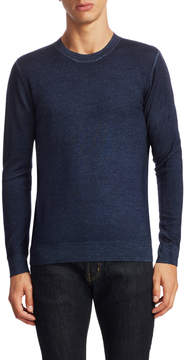 Life After Denim Men's Flemming Crewneck Sweater