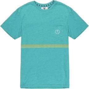 VISSLA Dredger Short-Sleeve T-Shirt
