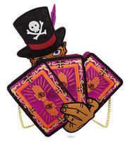 Disney Dr. Facilier Tarot Card Crossbody Bag by Danielle Nicole