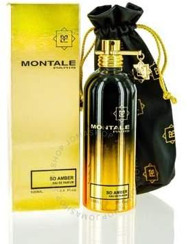 Montale So Amber EDP Spray 3.3 oz (100 ml) (u)
