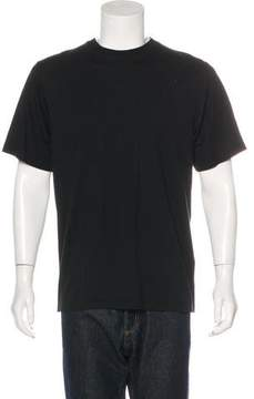 Neiman Marcus Crew Neck T-Shirt