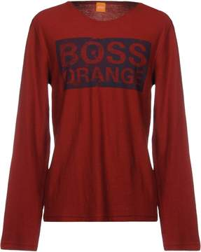 BOSS ORANGE T-shirts