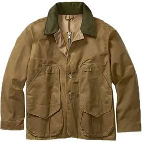 Filson Tin Cloth Field Alaska Fit Coat - Men's