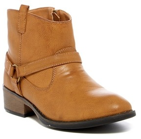 Kenneth Cole New York Downtown West Bootie (Little Kid & Big Kid)