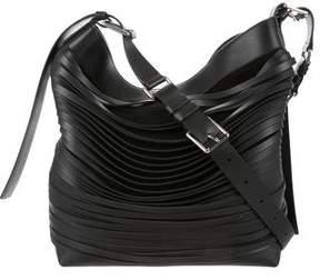Michael Kors Chrissy Hobo Bag - BLACK - STYLE