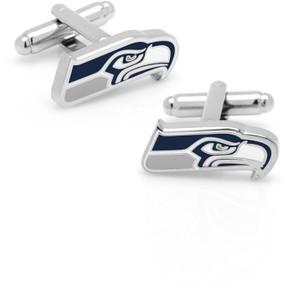 Cufflinks Inc. Men's Cufflinks, Inc. 'Seattle Seahawks' Cuff Links