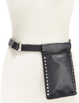 DKNY Studded Fanny Pack, Created for Macy's