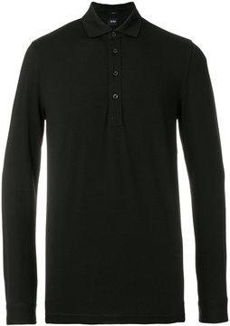 HUGO BOSS Paver polo shirt