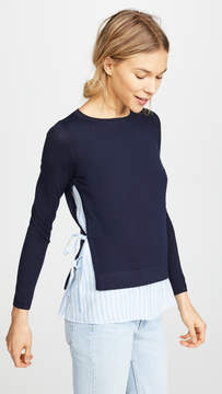 Club Monaco Pallay Sweater