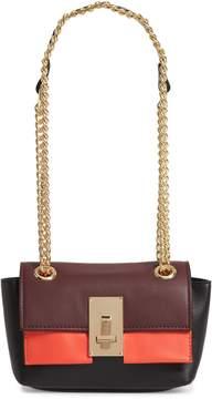 Sondra Roberts Colorblock Handbag