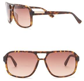 Kenneth Cole Reaction Injected 58mm Sunglasses