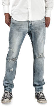 One Teaspoon Mr. Whites Distressed Jeans, Salty Dog