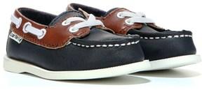 Carter's Kids' Ian 2 Boat Shoe Toddler/Preschool