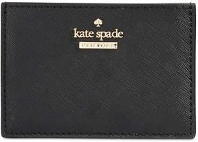 Kate Spade Cameron Street Card Holder - ATOLL BLUE - STYLE