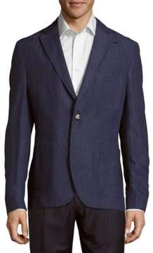 Kroon Patch Pocket Sportcoat