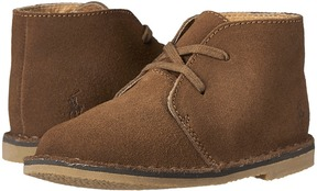 Polo Ralph Lauren Carl Boy's Shoes