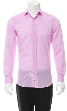 Ralph Lauren Black Label Woven Button-Up Shirt w/ Tags