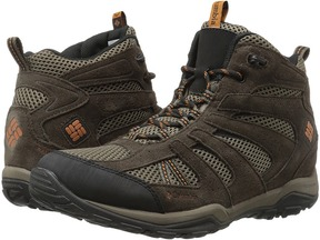 Columbia North Plains Drifter Waterproof Men's Shoes