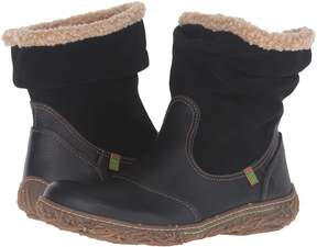El Naturalista Nido N758 Women's Shoes