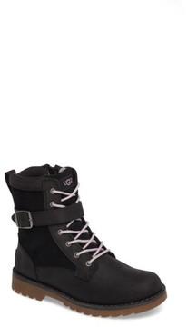 UGG Girl's Koren Ankle Strap Boot