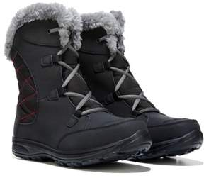 Columbia Kids' Ice Maiden Winter Boot Pre/Grade School