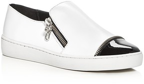 Michael Kors Grayson Slip-On Sneakers