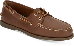 G.H. Bass & Co. Men's 2-Eye Asbury Boat Shoes, Created for Macy's Men's Shoes
