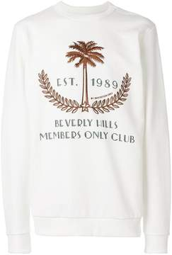 Ih Nom Uh Nit Beverly Hills sweatshirt